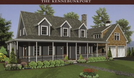 The Kennebunkport - Kennebunkport.jpg