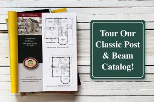 tour our classic post and beam catalog!